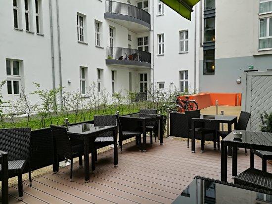 Citadines Kurfuerstendamm Berlin: IMG_20170404_150019_large.jpg