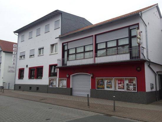 Hoteles en Munster bei Dieburg