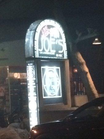 Joe's Cafe : photo0.jpg
