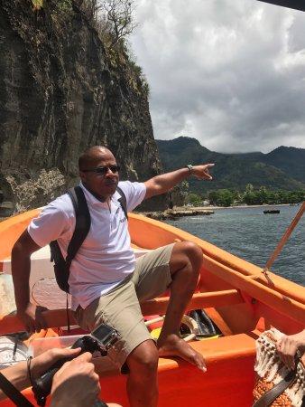 Simon Says Tours Gros Islet St Lucia Top Tips Before