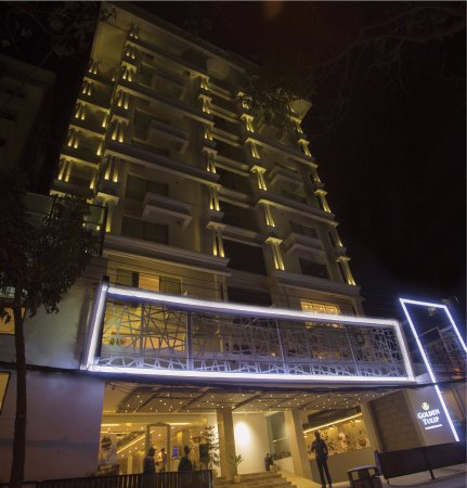 Golden Tulip - The Grandmark Dhaka