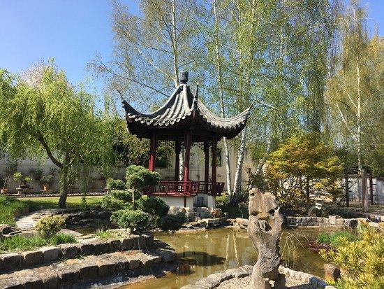 Jardin Chinois de Yili