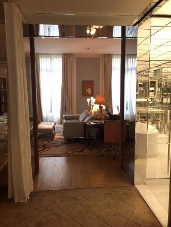 Le Royal Monceau-Raffles Paris Foto