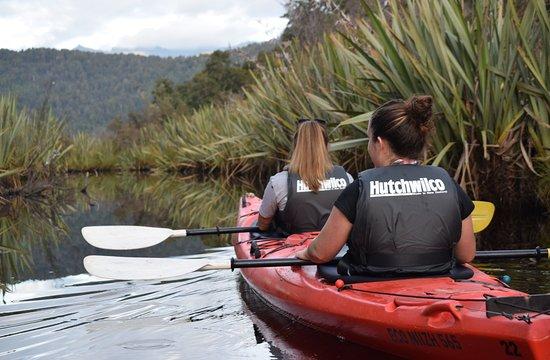 Glacier Country Kayaks: ...