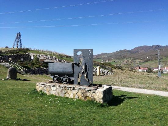 Centro de Interpretacion de la Mineria