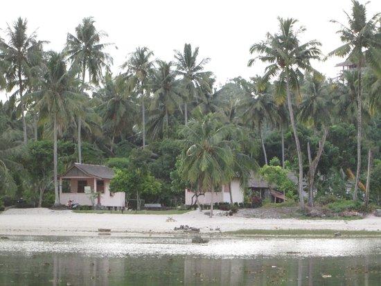 New Raya Inn Nias Island