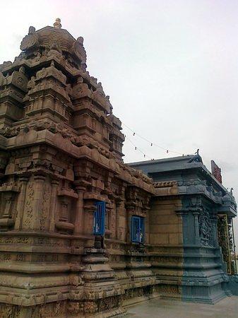 Malai Mandir, New Delhi: India Private Day Tours