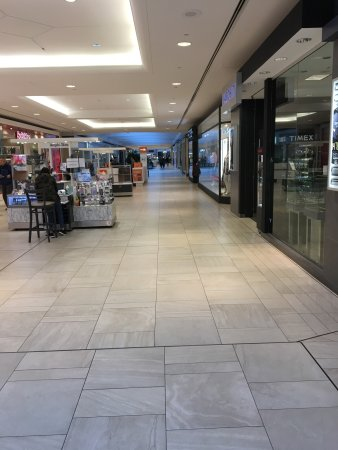 Cf richmond centre