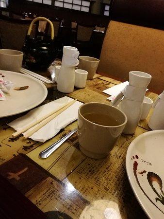 Tamura Japanese Seafood Tisch