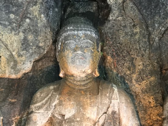 steinbuddha bei Usuki - Picture of Usuki Sekibutsu, Usuki - TripAdvisor