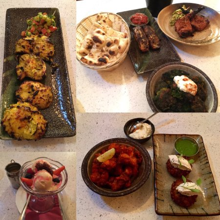 Dastaan Restaurant London