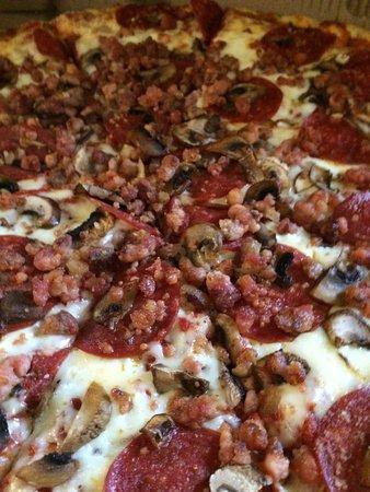 Napanee, Kanada: Brenda's Pizza Factory