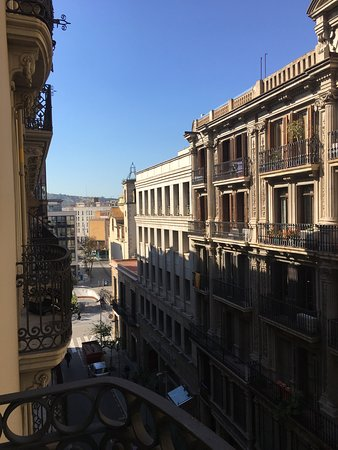 Hotel Midmost Barcelona Tripadvisor