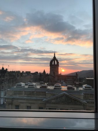 G&V Royal Mile Hotel Edinburgh: photo1.jpg
