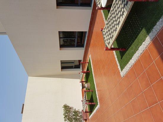 Shada Suites - Al Zahra