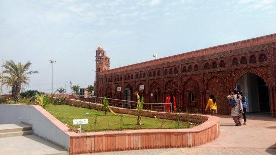 Punjab State War Heroes Memorial & Museum