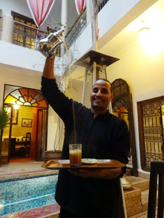 Riad El Zohar-billede