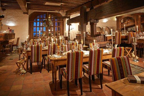 Коберн-Гондорф, Германия: Das historische Weinmuseum