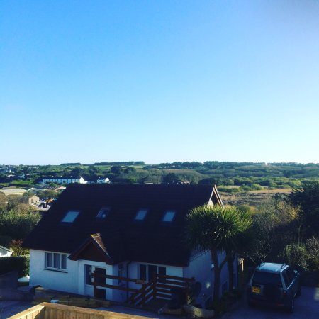 Northwethel guest house isles of scilly pictures