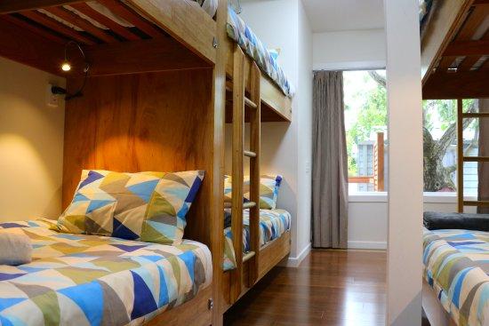 Oxford, New Zealand: Dorm Room