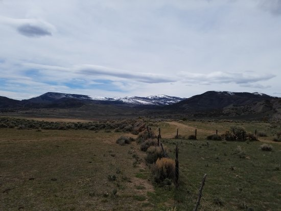 Wolcott, CO: Beautiful ride
