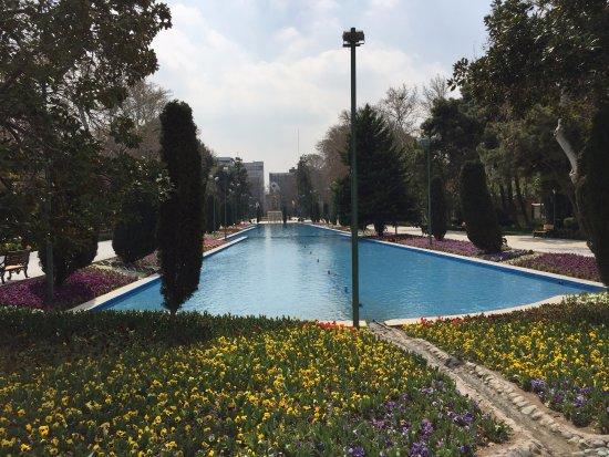 Park e Shahr