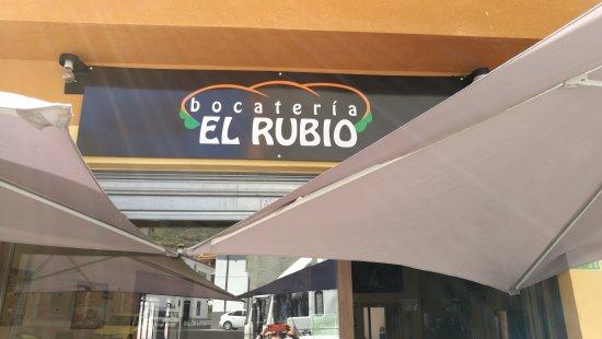 Cabezuela del Valle, España: Genial todo perfecto ,comida muy muy buena , servicio excelente, amabilidad , cercana a la gente