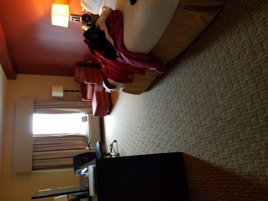 Holiday Inn Express Hotel & Suites Nashville - Opryland: 20170314_164915_large.jpg