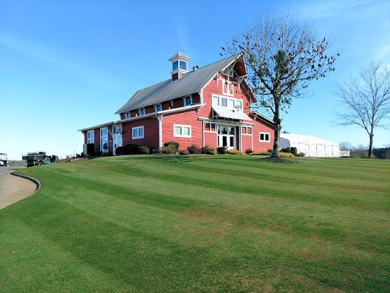 The Golf Club at Bradshaw Farm