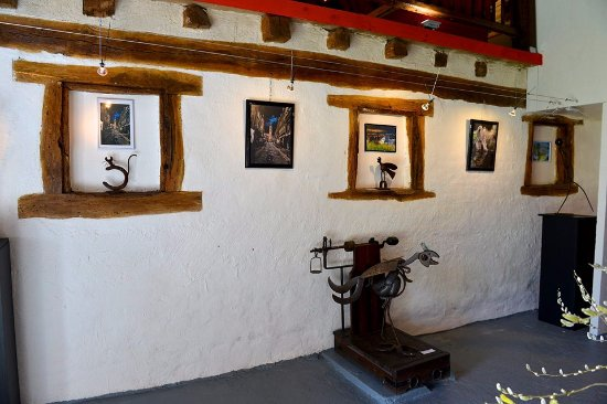 Galerie La Grange