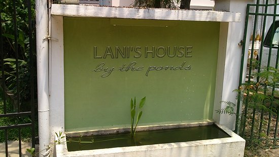 Lani's House By The Ponds foto