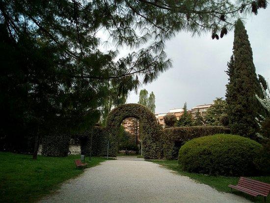 Giardino Storico Parco della Rimembranza