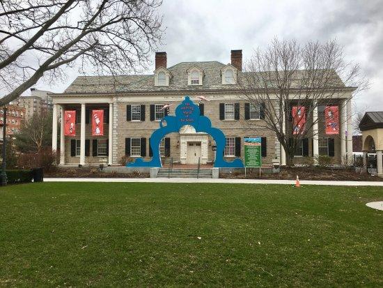 Dr. Seuss National Memorial Sculpture Garden: photo5.jpg