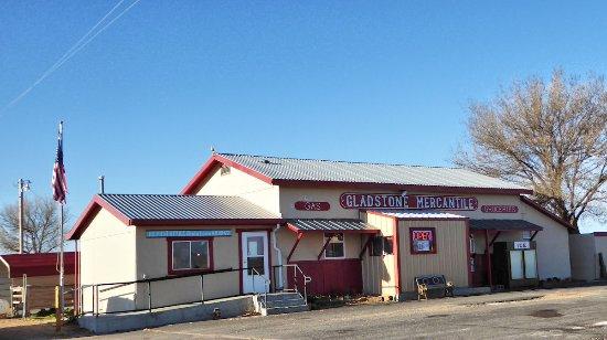 Gladstone Mercantile