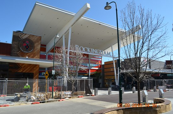 Rockingham Centre