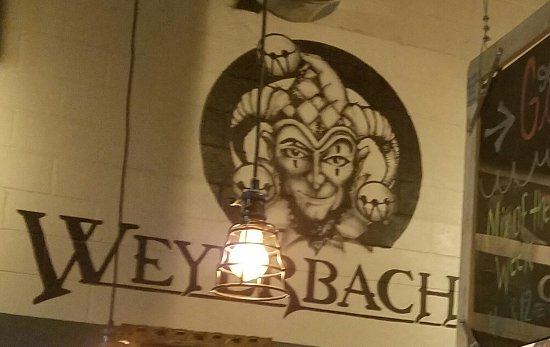 Weyerbacher Brewing Company: 20170212_180000_large.jpg
