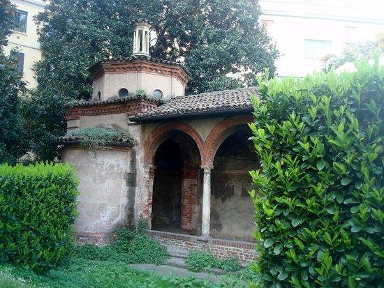 Cascina Pozzobonelli