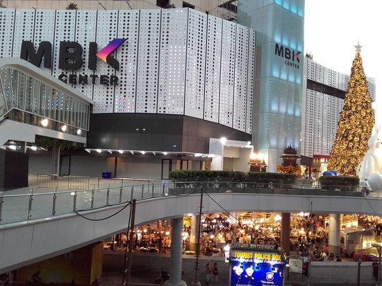 Photo of Mall Siam Paragon (สยามพารากอน) at 991 Rama I Rd, Pathum Wan 10330, Thailand