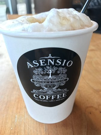 Asensio Coffee