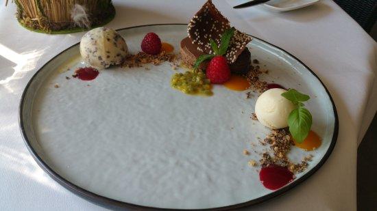 Sint-Laureins, Bélgica: Brasserie Tijdloos