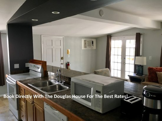 Douglas House Image