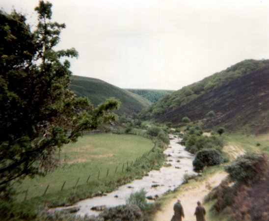 Exmoor National Park照片