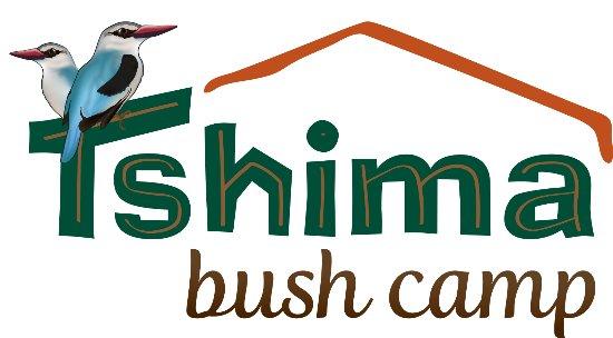 Tshima Bush Camp: Logo