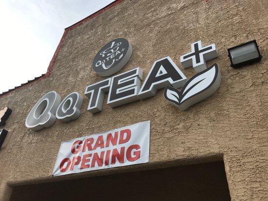 Photo0 Jpg Picture Of Qq Tea Plus Las Vegas Tripadvisor