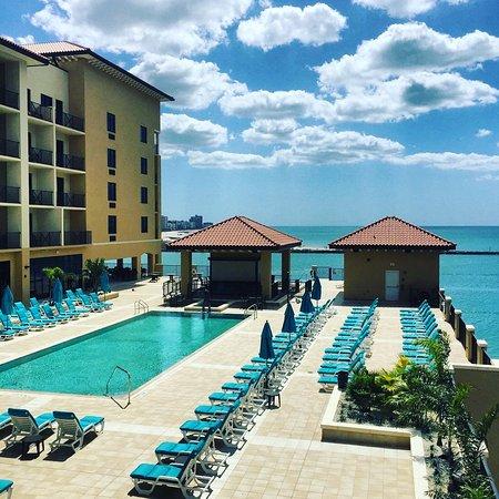 Hotel Edge Clearwater Beach
