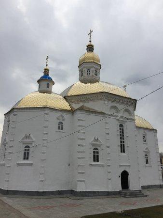 Starodub, รัสเซีย: Рождественский (Казацкий) собор