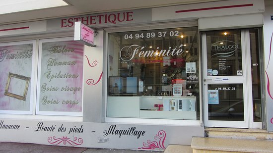 Feminite et Spa