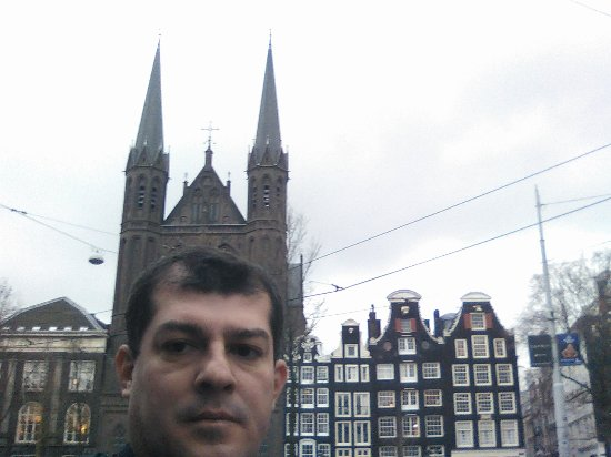 De Krijtberg - Sint Franciscus Xaveriuskerk: IMG_20170304_161628_large.jpg