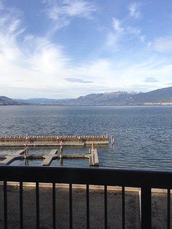 Foto de Penticton Lakeside Resort & Conference Centre