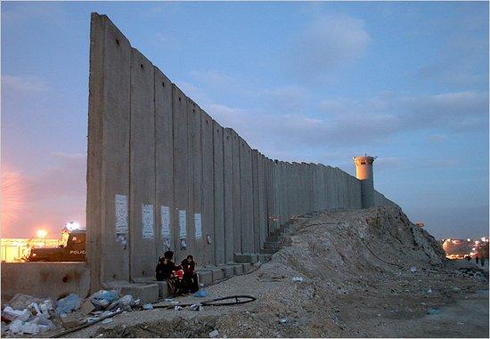 Jerusalem Reality Tour